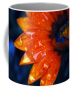 Wet Petals Coffee Mug