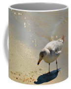 Wet Toes Coffee Mug