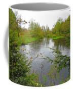 Wetland Greens Coffee Mug