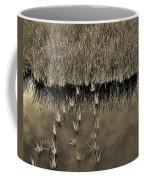 Wetland Sky Coffee Mug
