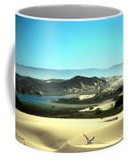 Wetlands In The Dunes Coffee Mug