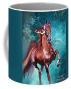 Wgc Courageous Lord Coffee Mug