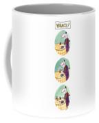 Whack! Coffee Mug