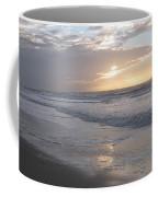 Whale In The Clouds Coffee Mug