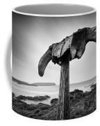 Whalebone Coffee Mug