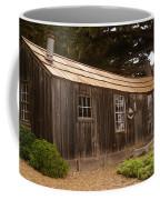 Whalers Cabin Coffee Mug