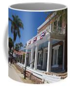 Whaley House Old Town San Diego Coffee Mug