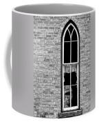 What 800 Lbs Gorilla Bw Coffee Mug by Steve Harrington