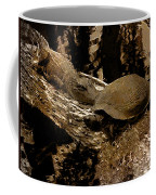 What A Crock - Featured In Wildlife Group Coffee Mug
