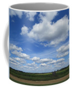 What A Frontporch View Coffee Mug
