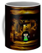What Are You Doing Coffee Mug
