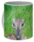 What Are You Looking At Coffee Mug