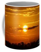 What Do You See Sunset Coffee Mug