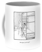 What Happens If You Hit Escape? Coffee Mug