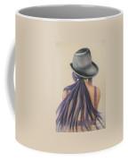 What Lies Ahead Series After The Loss Of My Husband  Coffee Mug