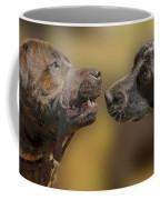 What Lovely Teeth You Have Coffee Mug