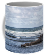 What The Sea Brought Back Coffee Mug