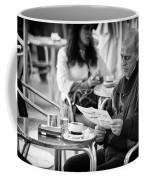 What To Choose Coffee Mug