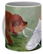 What Ya Gonna Do Coffee Mug by Kenny Francis