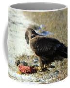 Whats For Dinner Coffee Mug