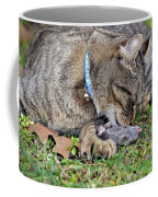 What's For Dinner Coffee Mug