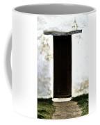 What's Inside Coffee Mug