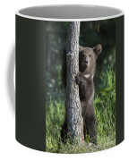What's Mine Is Mine IIi Coffee Mug