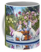 Whats Your Cup Of Tea Coffee Mug