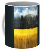 Wheat Field 1 Coffee Mug