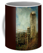 Wheat Grain Coffee Mug