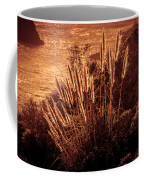 Wheat Grass Coffee Mug
