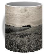Wheatfields Coffee Mug
