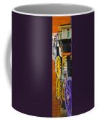 Wheel Colors Coffee Mug