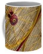 Wheel Gate Coffee Mug