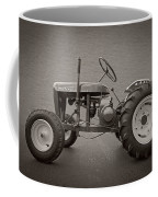 Wheel Horse Vintage Coffee Mug