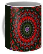 Wheel Of Live Coffee Mug