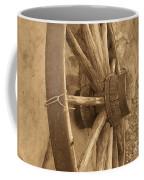 Wheel Of Time II Coffee Mug