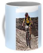 Wheel Up Coffee Mug