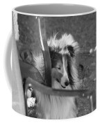 Wheeler Coffee Mug