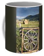 Wheelgate Coffee Mug