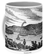 Wheeling, West Virginia Coffee Mug