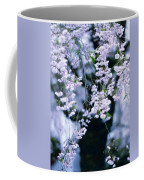 Weeping Cherry Coffee Mug