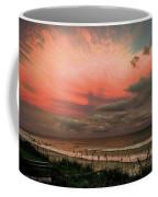 When Angels Blush Coffee Mug