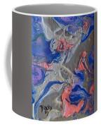 When Angels Fail Coffee Mug
