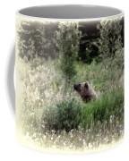When Bears Dream Coffee Mug