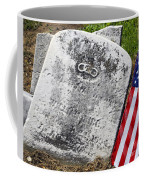 When Cowards Attack Our Heroes Coffee Mug