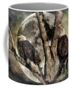 When Eagles Sing Coffee Mug