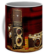 When Film Was King Coffee Mug