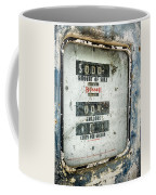 When Gas Made Cents Coffee Mug