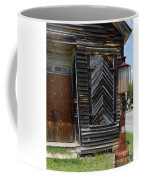 When Gas Was 18 Cents A Gallon Coffee Mug
